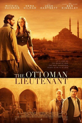 The Ottoman Lieutenant 2017 720p BluRay H264 AAC-RARBG