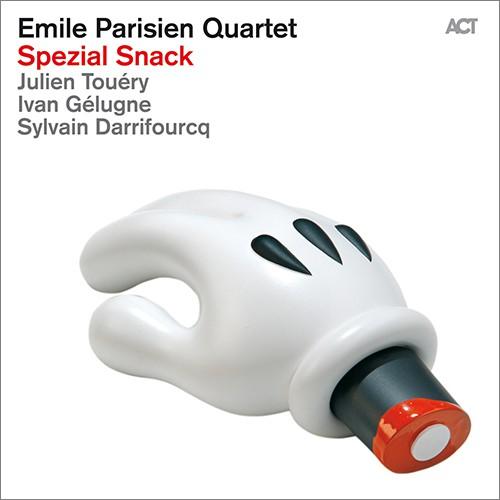 [TR24][OF] Emile Parisien Quartet - Spezial Snack - 2014 (Avant-GardeJazz, ACT)