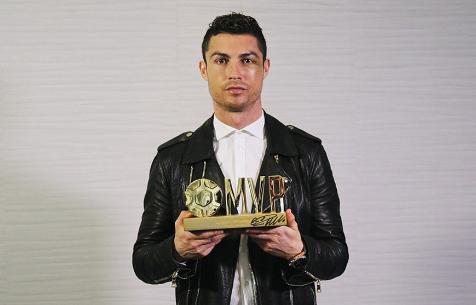 """Роналду: """"Если победим в Лиге Чемпионов, то сезон будет невероятным"""""""