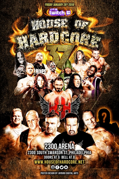 House Of Hardcore 37