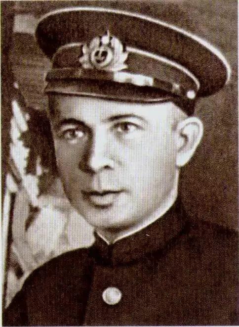 Морской офицер, которого на зоне боялись даже воры в законе
