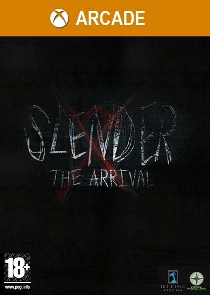 [XBOX360] Slender: The Arrival[XBLA / FREEBOOT / ENG]