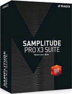 MAGIX Samplitude Pro X3 Suite v14.2.1.298 Multilingual-P2P