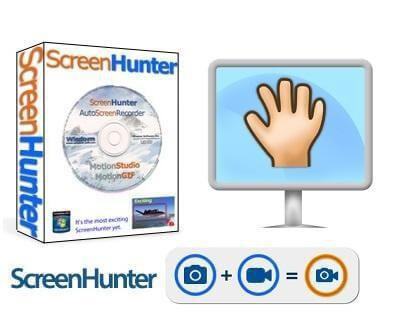 ScreenHunter Pro v7.0.965-P2P + Portable