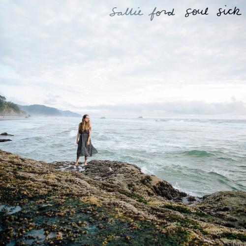 [TR24][OF] Sallie Ford - Soul Sick - 2017 (Indie-Rock)