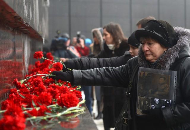 «В Сталинграде не героев нет»