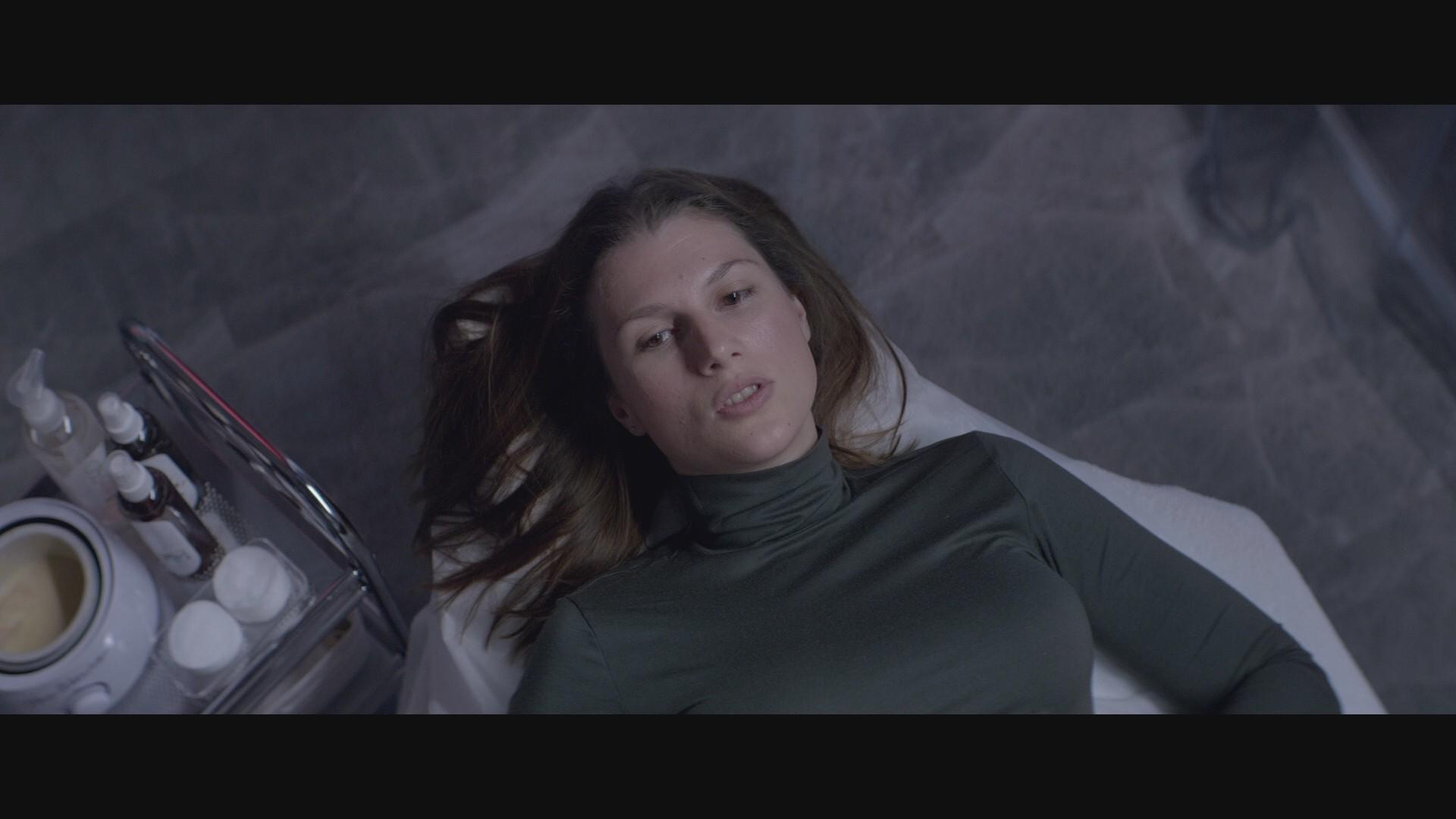 Нелюбовь (2017) Blu-ray 1080i
