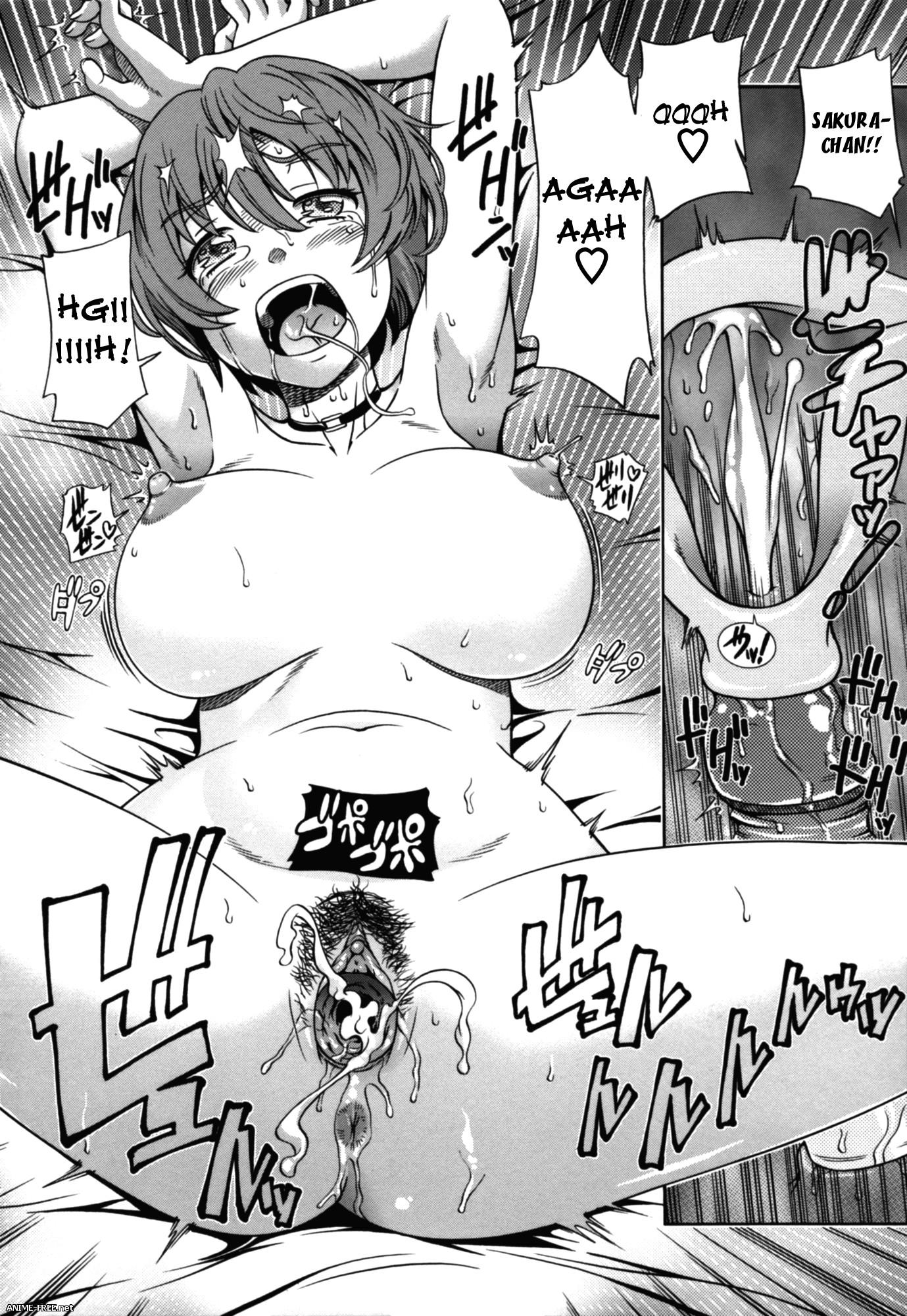 Fukudahda / ffkkdddd / Kensou Ogawa (Collection) | Сборник хентай манги [Ptcen] [JAP,RUS,ENG] Manga Hentai