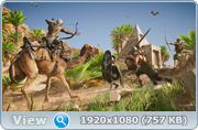 Assassin's Creed: Origins (2017) PC | RePack от =nemos=