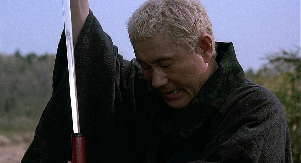 Затоiчи / Zatôichi (2003/BDRip-AVC), D, A