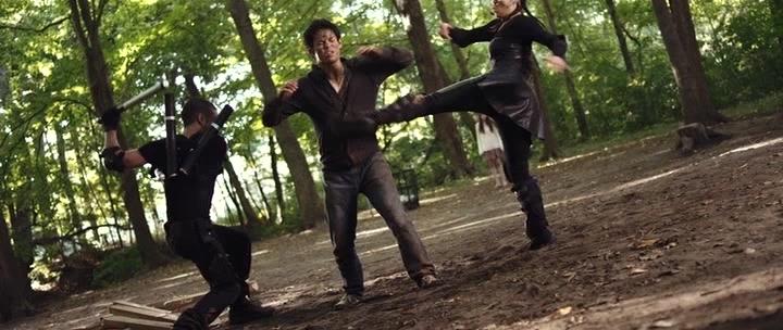 Приказ: Убить / Kill Order (2017) DVDRip