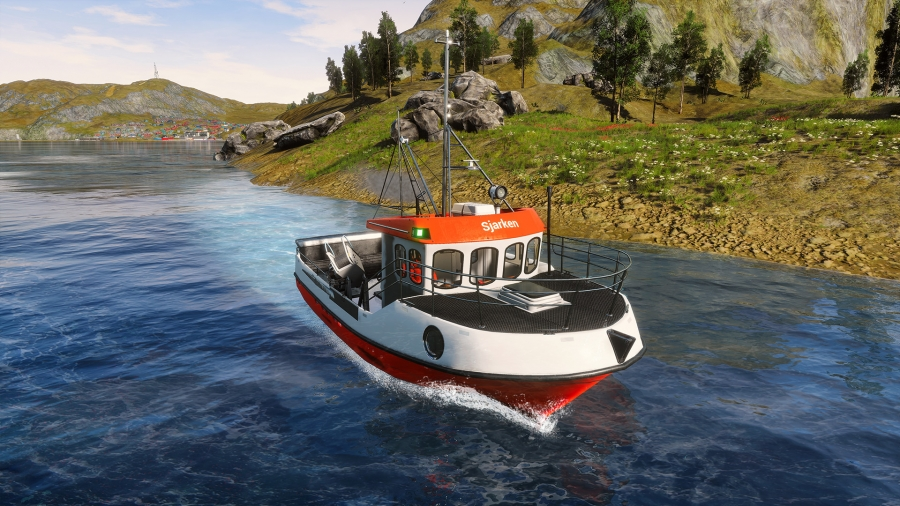 Fishing: Barents Sea (2018) PC