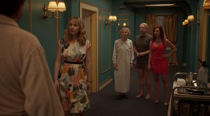 Внутри девятого номера / Inside No. 9 [S04] (2018/HDTVRip), L, ColdFilm