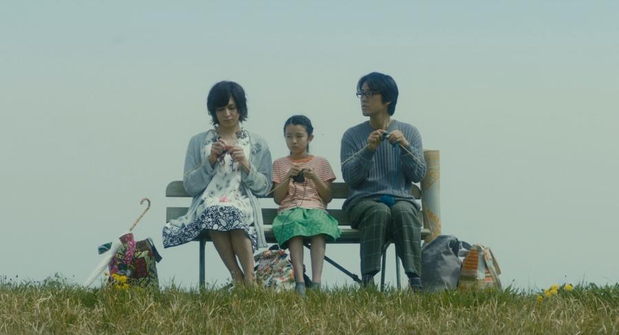 Когда вяжут серьёзно / Karera ga honki de amu toki wa (2017) BDRip 720p