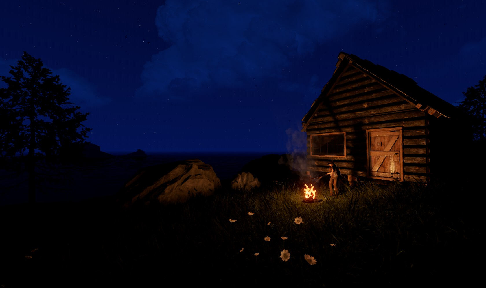 Rust [v2057, Devblog 197] (2018) PC