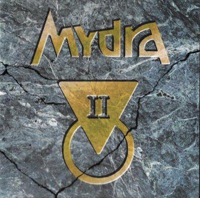 Mydra - Mydra II (1989) FLAC