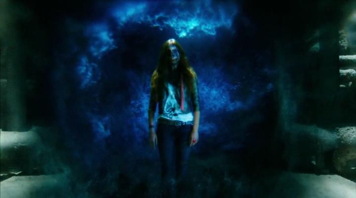 Темный мир: Равновесие [S01] (2014/WEBRip)