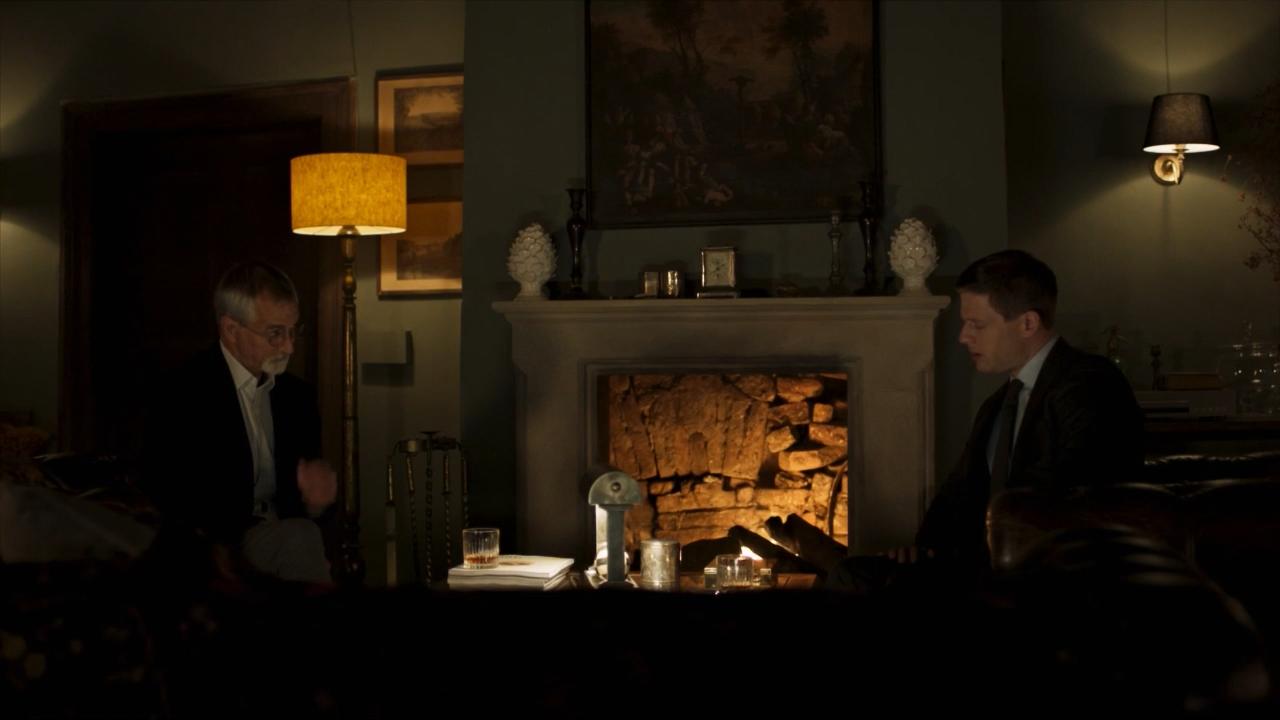 МакМафия / McMafia [S01] (2018/HDTVRip) 720p, L, ColdFilm