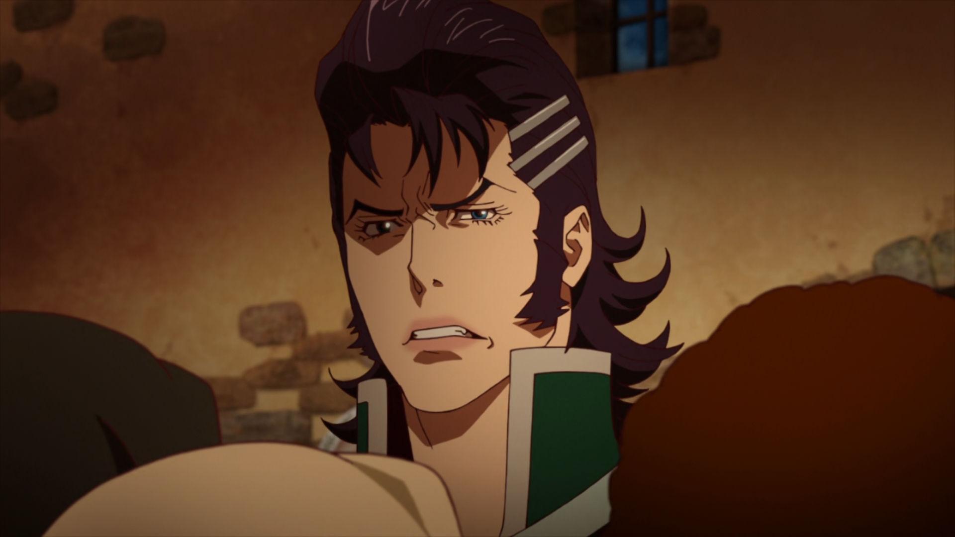 Ярость Бахамута: Генезис / Shingeki no Bahamut: Genesis [S01] (2014/BDRip-HEVC) 1080p, L2