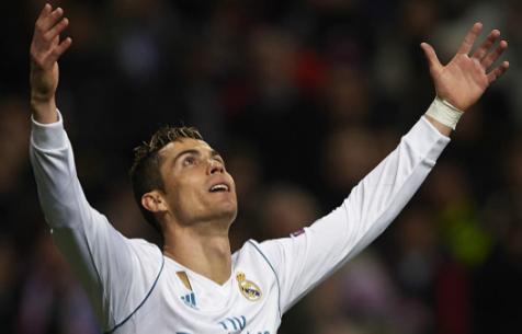 Роналду – первый футболист, забивший 100 голов в ЛЧ за одну команду