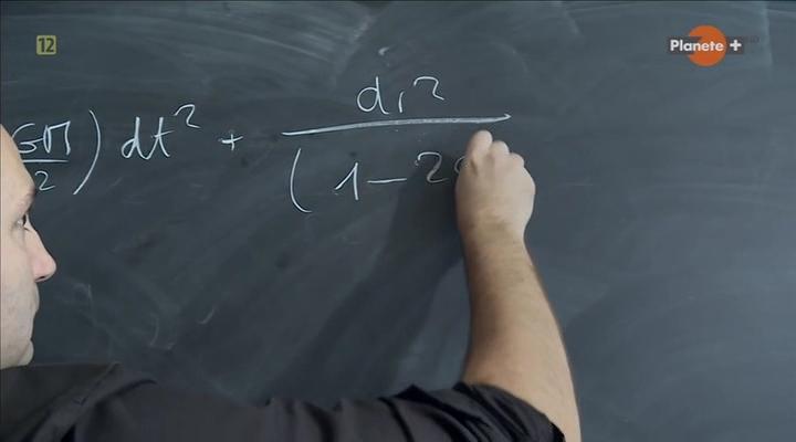 Эйнштейн и теория относительности / Einstein et la relativite generale, une histoire singuliere (2015) HDTVRip