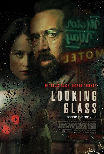 Looking Glass 2018 HDRip XviD AC3-EVO