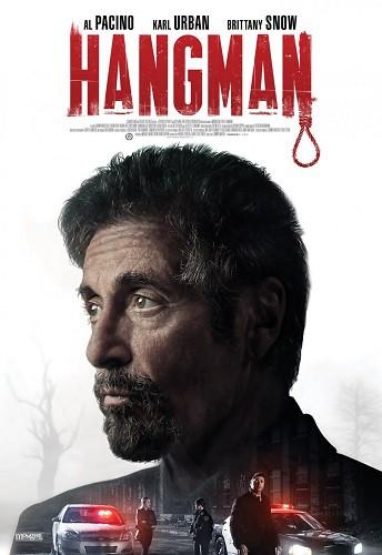 Hangman 2017 720p BluRay H264 AAC-RARBG