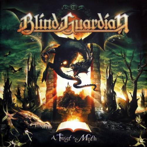 Blind Guardian - A Twist In The Myth (2006) [Vinyl Rip 24Bit
