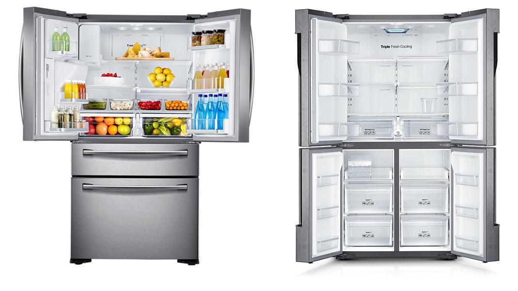 Нюансы выбора холодильного оборудования для дома или квартиры