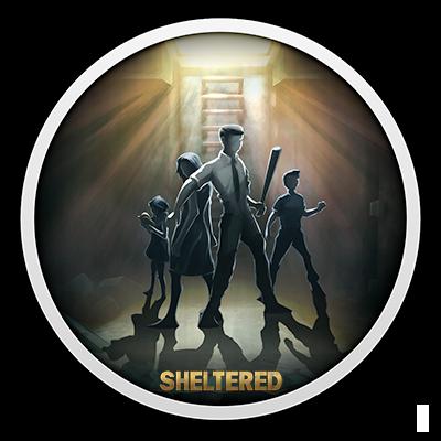 Sheltered v.1.7hotfix (2016) [Multi/Ru] [OS X Native game]