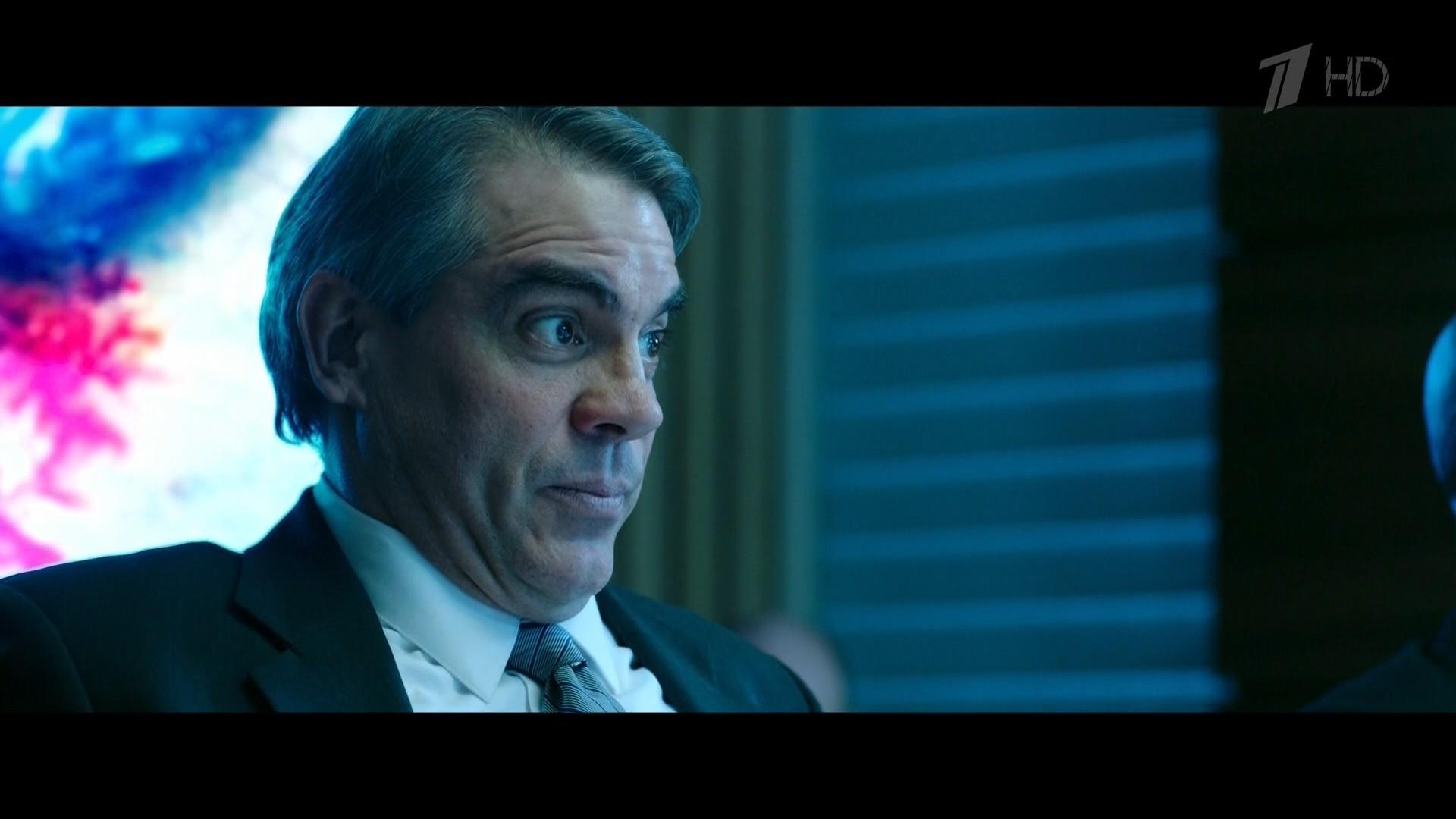Спящие-2 [S02] (2018) HDTV 1080i
