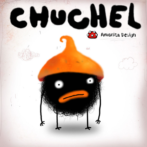 Chuchel (2018) PC | Лицензия
