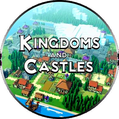 Kingdoms and Castles v.109r2 (2017) [Multi] [OS X Native game]