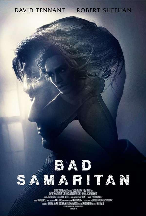 Логово монстра / Bad Samaritan (2018) WEB-DL [H.264/1080p] [Трейлер]