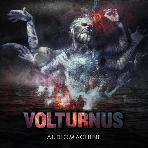 Audiomachine - Volturnus (2018) [MP3|320 Kbps] <Soundtrack, Trailer music, Classical Crossover>