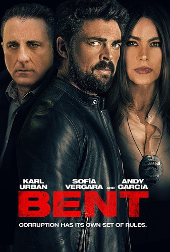 Bent 2018 720p WEB-DL H264 AC3-EVO
