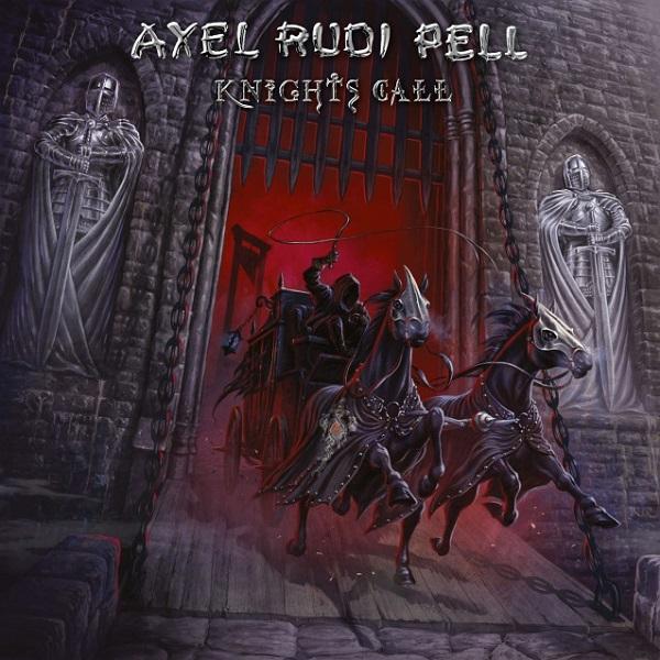 Axel Rudi Pell - Knights Call (2018) MP3