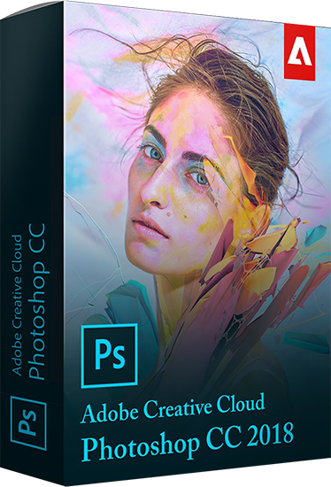 Adobe Photoshop CC 2018 (v19.1.2) (x86-x64) [Update 4] by m0nkrus [Rus/Eng] (2018)