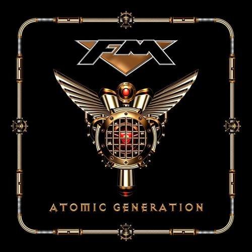 FM - Atomic Generation (2018) [MP3|320 Kbps] <Hard Rock>