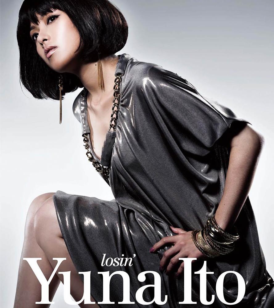 20180314.1611.22 Yuna Ito - losin' cover.jpg