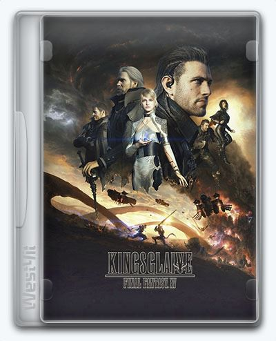 Final Fantasy XV / Final Fantasy 15 (2018) [Ru/Multi] (1.0.1213041/dlc) License CPY [HD PACK]