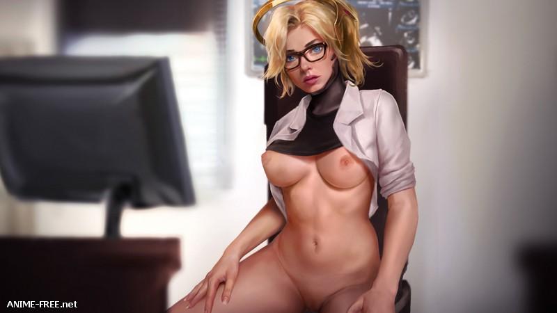 Firolian (Collection) - Сборник комиксов [Uncen] [3DCG] [ENG] Porn Comics