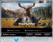 TheHunter: Call of the Wild [v 1.21 + DLCs] (2017) PC | Repack от =nemos=