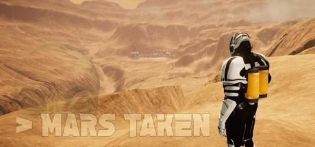 Mars Taken-CODEX