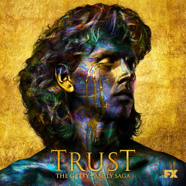 Траст / Trust [01x01 из 10] (2018) WEB-DL 1080p | LostFilm