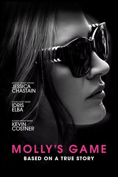 Большая игра / Molly's Game (2017) WEB-DLRip [576p] iPad
