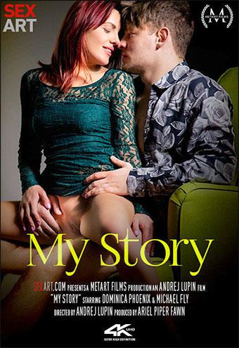Dominica Phoenix - Моя история / My Story (2018) WEB-DL 1080p