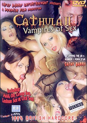 Катула 2: Сексуальные вампиры / Cathula 2: Vampires of Sex (2004) DVDRip |