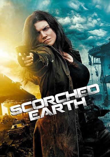 Выжженная земля / Scorched Earth (2018) BDRip 1080p | HDrezka Studio