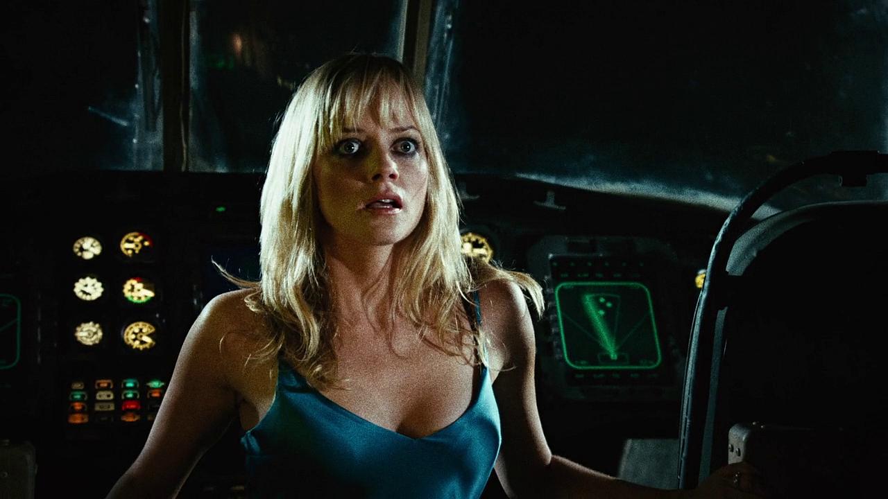 Планета страха / Planet Terror (2007/BDRip) 720p, D, P, A